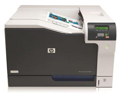 Slika HP pisač kolor LaserJet CP5225n A3