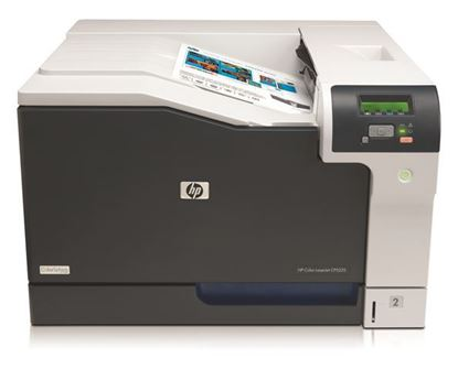 Slika HP pisač kolor LaserJet CP5225dn A3