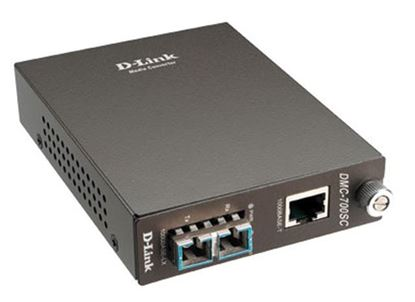 Slika D-Link media konverter DMC-700SC/E