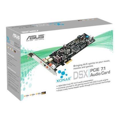 Slika Zvučna kartica Asus XONAR DSX