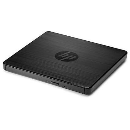 Slika HP USB External DVDRW Drive, F2B56AA