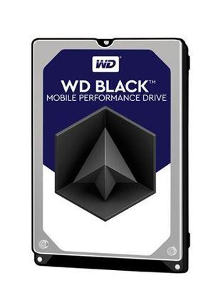 """Slika Tvrdi Disk WDBlack™ 1TB, SATA3  2,5"""" WD10JPLX"""