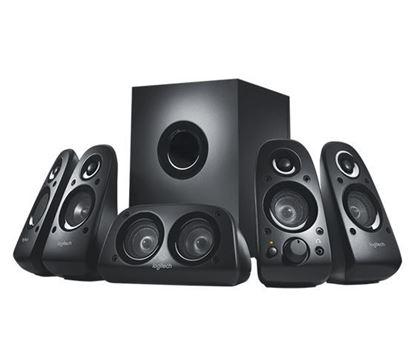 Slika Zvučnik Logitech Z506 5.1