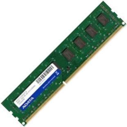 Slika Memorija Adata DDR3 4GB 1600MHz, AD3U1600W4G11-R