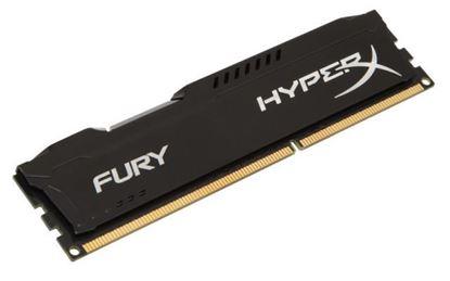 Slika MEM DDR3 8GB 1866MHz, HyperX Fury KIN