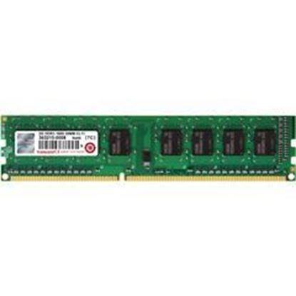Slika MEM DDR3 2GB 1600MHz TS