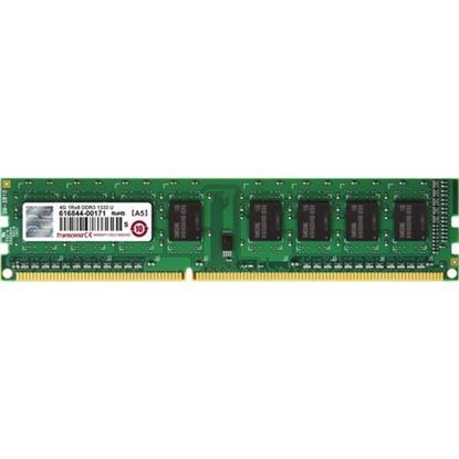 Slika Memorija Transcend 4GB DDR3 1333MHz