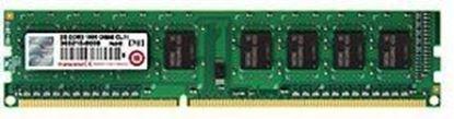 Slika Memorija Transcend 4GB DDR3 1600MHz