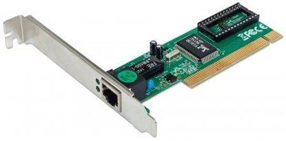 Slika Intellinet mrežna kartica, Fast Enthernet PCI