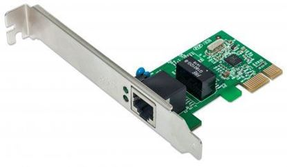 Slika Intellinet mrežna kartica PCI gigabitna