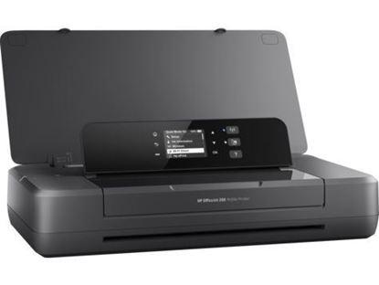 Slika PRN INK HP OJ 202 Mobile Printer
