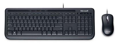 Slika KB Wired Desktop 600 For Business, 3J2-00003
