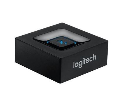 Slika Wireless Speaker Adapter Bluetooth Logitech