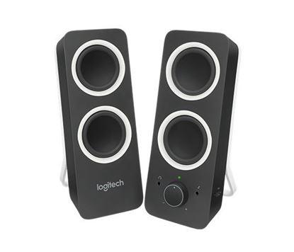 Slika Zvučnici 2.0 Logitech Z200