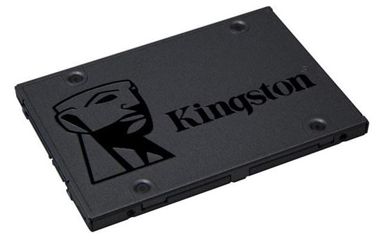 "Slika SSD Kingston 120GB A400 Series 2.5"" SATA3"