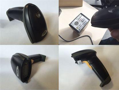 Slika POS SKE MS META Laser Scanner + Stalak