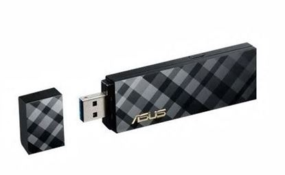 Slika Wireless USB adapter Asus USB-AC54