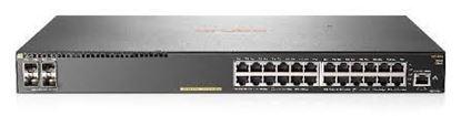 Slika Aruba switch upravljivi L3, 2540 24G PoE+ 4SFP+