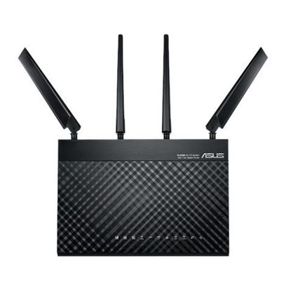 Slika Wireless router Asus 4G-AC68U