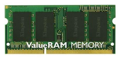 Slika Memorija za prijenosna računala Transcend DDR3 4GB 1333MHz