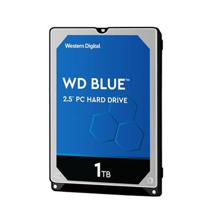 Slika Tvrdi Disk WDBlue™ 1TB, SATA, 2.5˝ WD1010SPZX