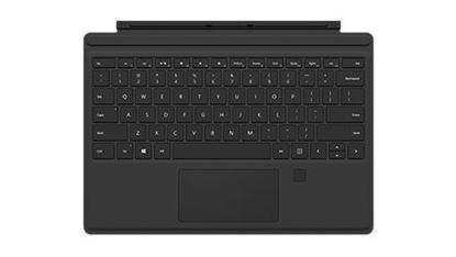 Slika Microsoft tipkovnica za Surface Pro, crna