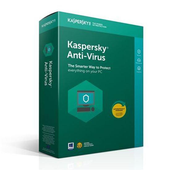 Slika Kaspersky Anti-Virus 1D 1Y renewal