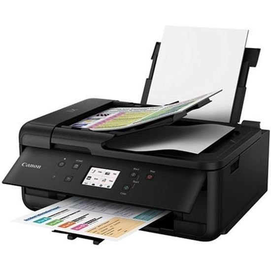 Slika Printer Multifunkcijski Inkjet Canon PIXMA TR7550 black