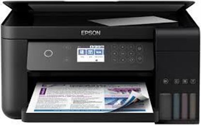 Slika Printer EPSON ECOTANK ITS L6160