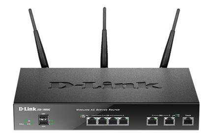 Slika D-Link VPN bežični router DSR-1000AC