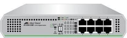 Slika Allied Telesis switch neupravljivi, AT-GS910/8E-50