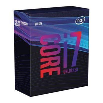 Slika Procesor Intel Core i7 9700K