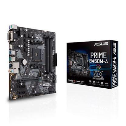 Slika Matična ploča Asus PRIME B450M-A