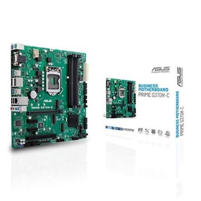 Slika Matična ploča ASUS PRIME Q370M-C