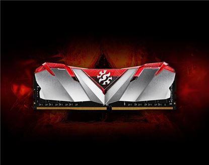 Slika Memorija DDR4 16GB 3200MHz XPG Gammix D30 Red ADATA
