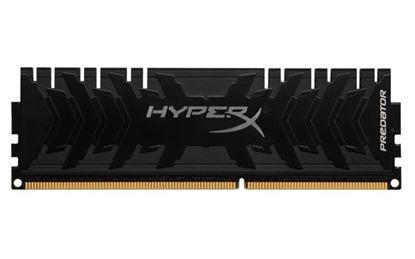 Slika Memorija DDR4 8GB 3200MHz HyperX Predator Kingston