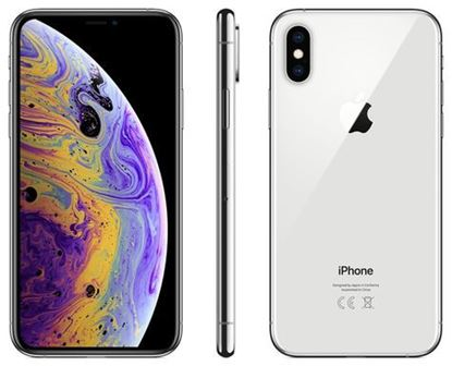 Slika MOB APPLE iPhone XS 64GB, Silver
