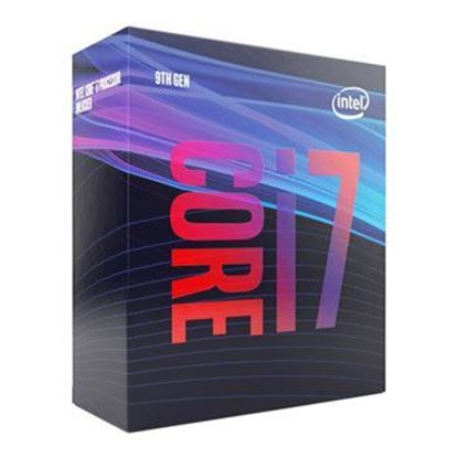 Slika Procesor Intel Core i7 9700