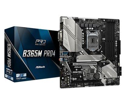 Slika Matična ploča ASR B365M Pro4