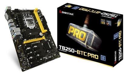 Slika Matična ploča Biostar TB250-BTC PRO