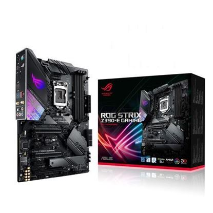 Slika Matična ploča AS STRIX Z390-E GAMING