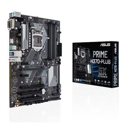Slika Matična ploča AS PRIME H370-PLUS