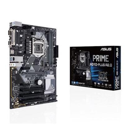 Slika Matična ploča AS PRIME H310-PLUS R2.0