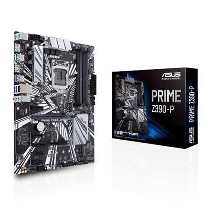 Slika Matična ploča AS PRIME Z390-P