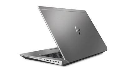 Slika HP Prijenosno računalo ZBOOK 17 G6, 6TU97EA