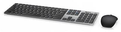 Slika Dell bežična tipkovnica i miš KM717, 580-AFQE