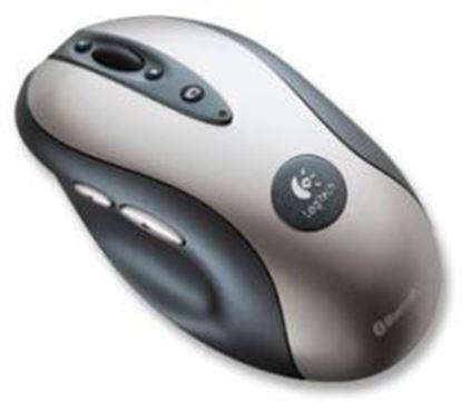Slika KB LOG MX900