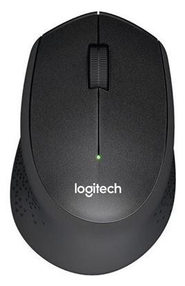 Slika Miš bežični Logitech M330 crni