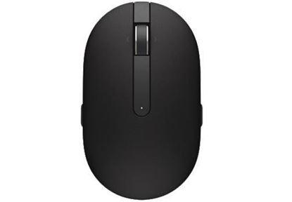 Slika NOT DOD DE Mouse Wireless WM326, 570-AAMI