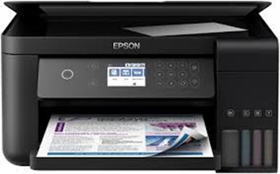 Slika Printer EPSON ECOTANK ITS L6160